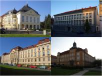 Studium historie na Slezské Univerzitě v Opavě