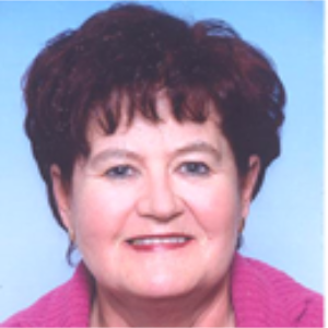 Doc. PhDr. Marie Gawrecká, CSc.
