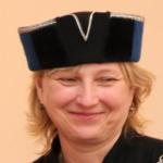 Prof. PhDr. Irena Korbelářová, Dr.