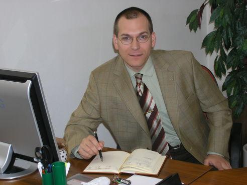 prof. PhDr. Jiří Knapík, Ph.D.