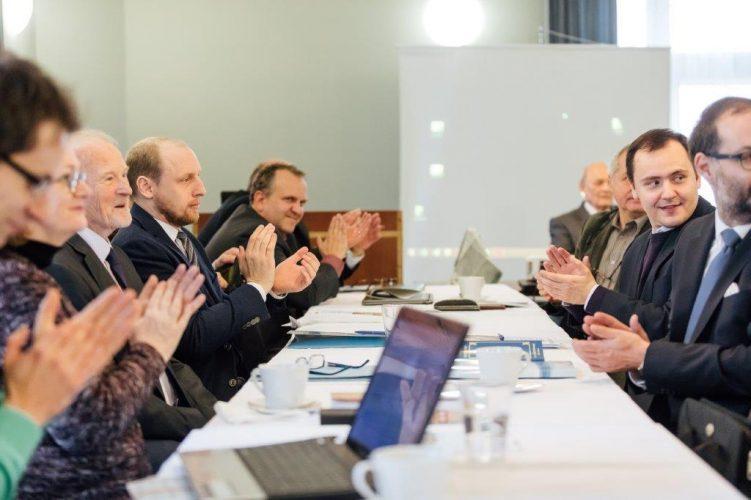 Workshop Moderní Evropan 1. poloviny 19. století k životnímu jubileu emeritního profesora Dušana Uhlíře